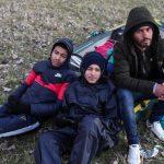 Во Кисела Вода пронајдени мигранти од Сирија, Палестина и Мароко