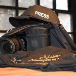 ЗНМ и ОБСЕ обезбедија заштитни средства за новинарите и медиумските работници