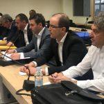 """Судењето на организаторите на """"27 април"""" продолжува на 2 јуни"""