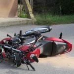 Повреден моторџија од Струга, излетал од патот кај Градиште
