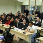 """Одбраната на осудените за """"27 април"""" побара изземање на 3 судии"""
