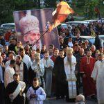 Црна Гора уапси епископ на СПЦ за организирање литија во пандемија