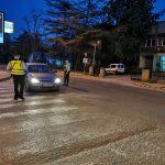 Полицискиот час го прекршиле 46 лица
