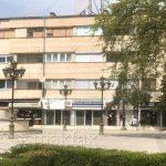 Притвор за ограбувачот на поштата во Охрид