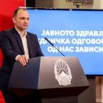 Филипче: Ќе бараме продолжување на вонредната состојба