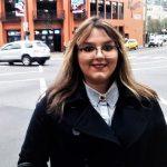 ССНМ со поддршка за Мирослава Бурнс и совет да тужи за навредите изречени кон неа