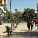 Условни затворски казни за двајца старци од Гевгелија, пијани се движеле во полициски час