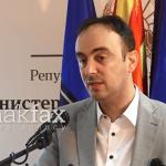 Чулев: Пријавите за семејно насилство за април-мај зголемени 44,6 отсто за разлика од лани