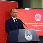 (Видео) Филипче: Мерките не се почитуваат, можен е карантин во некои општини