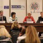 Мисијата на ОБСЕ/ОДИХР за три дена во земјава
