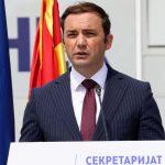 (Видео) Османи побара државен консензус за преговорите со ЕУ
