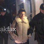 Поднесено обвинение за актерката Силвија Стојановска за шверц на кокаин од Колумбија