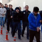 Турција нареди апсење на 414 осомничени за врски со Фетула Ѓулен