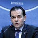 Премиерот на Романија казнет со 500 евра, пушел во својот кабинет и не носел маска