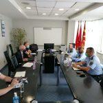 Локалните власти во Чаир бараат засилени полициски мерки против ширење на Ковид-19