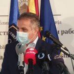 Дерковски: На избирачкиот список има околу 1,8 милион гласачи