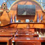 Џафери го потпиша решението, конститутивната седница закажана за 4 август