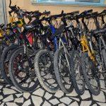 Приведени крадци на велосипеди во Скопје