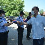 Чулев: Полицајците треба да постапуваат неселективно во случај на кривични дела против изборите и гласањето