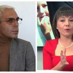 """Јовановски тврди дека за """"Меѓународен сојуз"""" имал владина поддршка, Царовска ќе го тужи за клевета"""