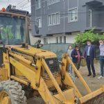 Сугарески: Нема да има селективност при уривање на дивоизградените објекти во Охрид и Струга
