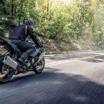 Казнети диви тркачи во Скопје, одземени мотоцикли
