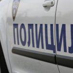 Уапсени четворица насилници кои во Скопје демолирале џип