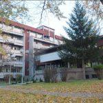 Во Геријатриската болница во Скопје 17 пациенти заболени од коронавирус