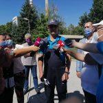 """Работникот кој почина кај рудникот """"Суводол"""" паднал во провалија со блудожер"""
