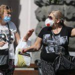 379 прекршоци за неносење маска за 24 часа