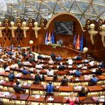 Собранието им ги верификува мандатите на сите 120 пратеници