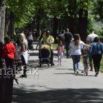 Казнети 511 граѓани поради неносење маски