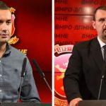 Ивица Коневски поднесе тужба за клевета против портпаролот на ВМРО-ДПМНЕ