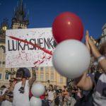 Oслободени од притвор речиси сите демонстранти во Белорусија