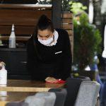 Регистрирани 657 прекршоци за неносење заштитна маска