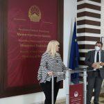 Маричиќ: Модел за прочистување на правосудството во првите 100 дена