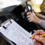 Девојка пријавила дека била сексуално вознемирувана додека полагала возачки испит