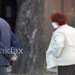 Санкционирани 297 лица за неносење маска