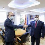 Маричиќ – Саити: Судската власт треба да работи на подобрување на довербата на јавноста