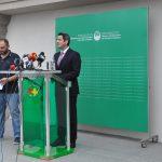 Нуредини најави засилени капацитети за контрола и казнување на загадувачите