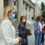 Адвокатката на Јанкулоска: Незаконско е спроведувањето, таа е оневозможена да бара одлагање на казната