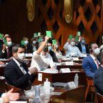 Пратениците ја донесоа одлуката за составот на работните тела на Собранието