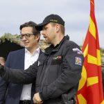 12 чешки полицајци од граничната полиција во Гевгелија позитивни на ковид-19
