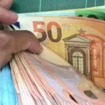 Гостиварец пазарел со фалсификувани банкноти од 50 евра