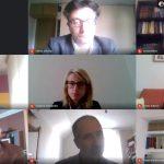 """Трета меѓународна научна конференција """"Кон подобра иднина: Човекови права, организиран криминал и дигитално општество"""""""