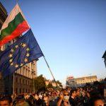 Пратениците на ЕУ го поддржaa народот во Бугарија