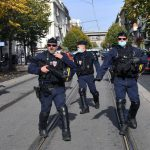 Уапсен маж за кој се сомнева дека е поврзан со нападот во Ница