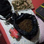 Приведени четворица дилери, пронајдена дрога во Гевгелија