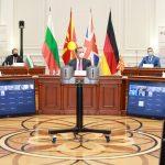 Берлински процес: Министрите за внатрешни работи договараат патување со лична карта во Западен Балкан