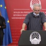 Караџовски: Доколку не се почитуваат мерките, може да дојдеме и до 1.000 заразени на ден